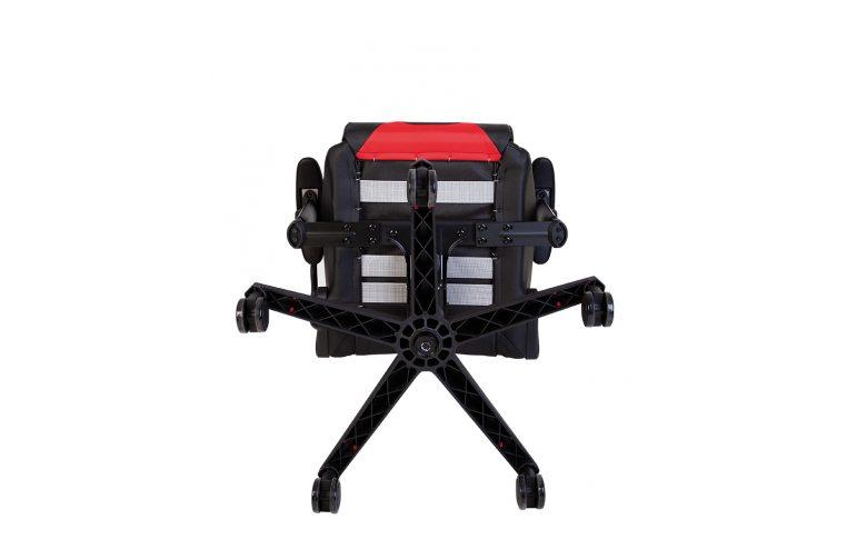 Геймерские кресла: купить Кресло для геймеров Hexter mx r1d Tilt pl70 Eco/01 Black/Red - 12