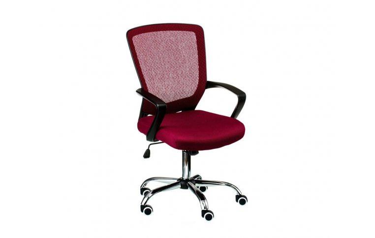 Кресла для руководителя: купить Кресло Marin red - 1