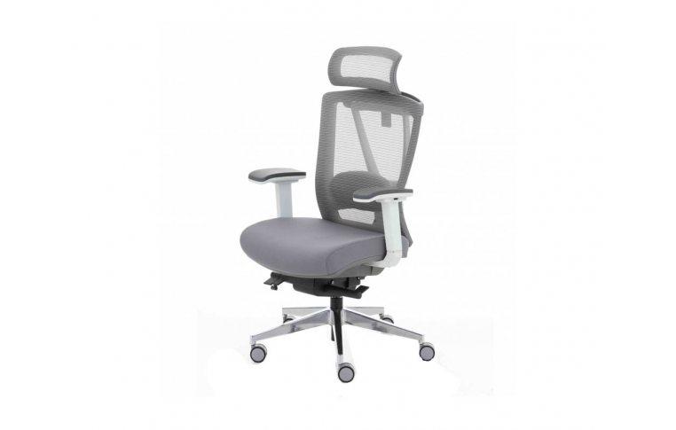 Кресла для руководителя: купить Кресло Ergo Chair 2 Grey - 1