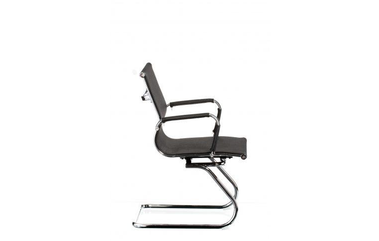 Конференц кресла и стулья: купить Стул Solano office mesh black - 4