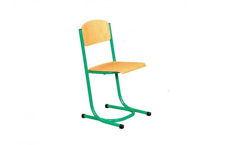 Школьные стулья: купить Стул ученический ШКС-98-01 (ростовая группа 1-6) - 1