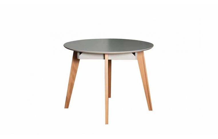 Кухонные столы: купить Стол Марс серый дуб Павлик - 4