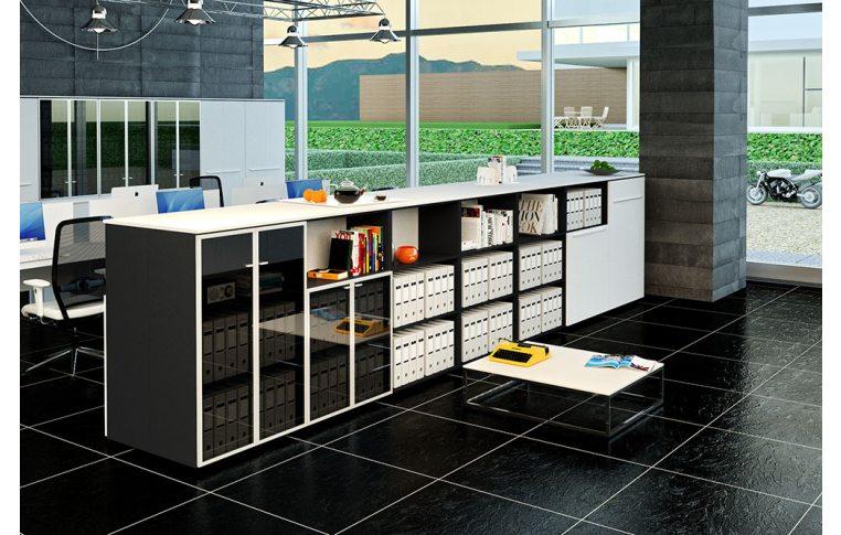 Офисная мебель: купить Серия мебели Online - 13