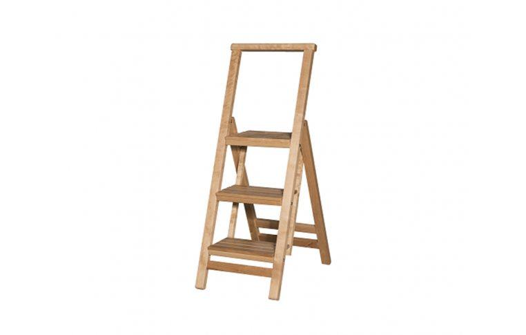 Декор для дома: купить Лестница стремянка большая бук - 1