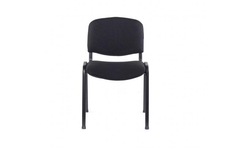 Офисные стулья: купить Стул офисный ISO black A-1/C-11 - 2