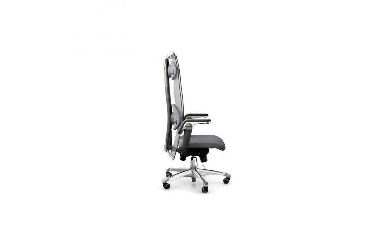 Кресла для руководителя: купить Кресло Hag Inspiration 9231 Grey - 2