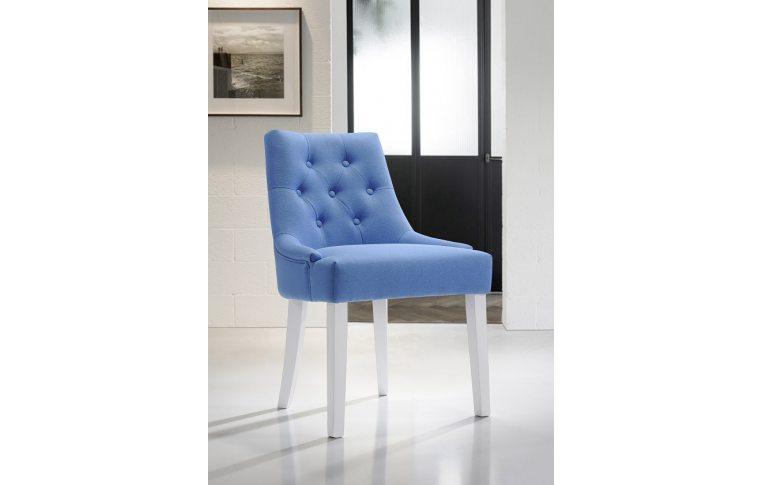 Кресла: купить Кресло Тиффани (ТК лагуна, белый) Domini - 1