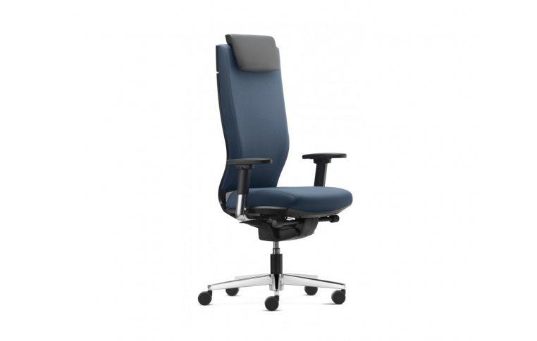 Кресла для руководителя: купить Кресло Moteo 24-200 Klober - 1