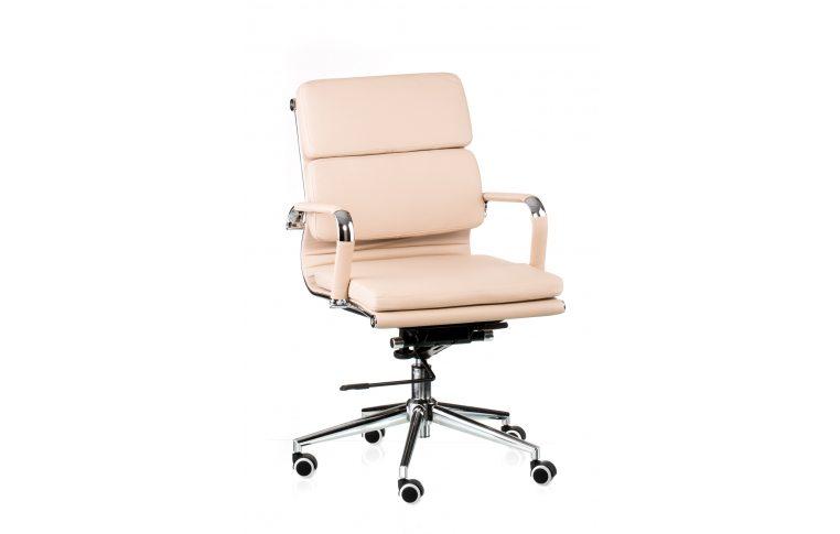 Офисные кресла: купить Кресло Solano 3 artleather beige - 7
