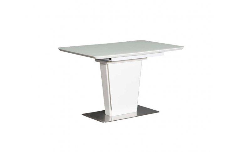 Кухонные столы: купить Стол Марлен Белый - 1