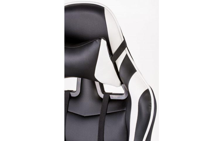 Геймерские кресла: купить ExtremeRace with footrest - 8