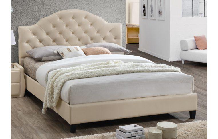 Кровати: купить Кровать Мериленд беж - 1