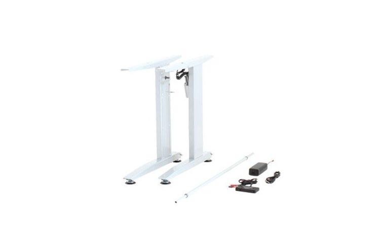 Эргономичные столы: купить Стол с регулируемой высотой Conset 501-15-7S - 5