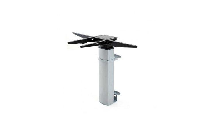 Эргономичные столы: купить Стол одноножный Conset 501-19- 7 Wall - 1