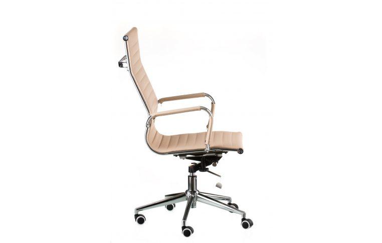 Офисные кресла: купить Кресло Solano artleather beige - 6