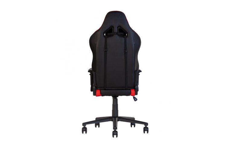 Игровые кресла: купить Кресло для геймеров Hexter pc r4d Tilt mb70 Eco/01 Black/Red - 5