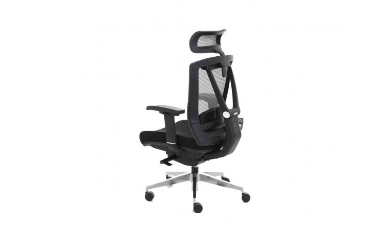 Эргономические кресла: купить Кресло Ergo Chair 2 Black - 3