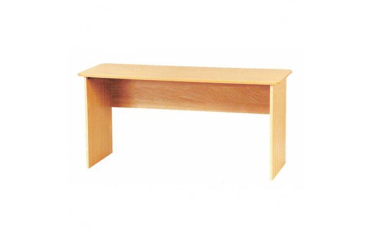 Школьная мебель: купить Стол детский двухместный - 1