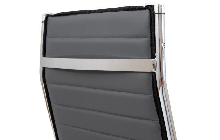 Кресла для руководителя: купить Кресло Малибу (Malibu) Серый Richman - 6