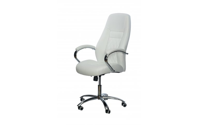 Кресла для руководителя: купить Кресло Alize white - 1