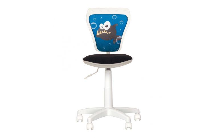 Детские кресла: купить Кресло Ministyle GTS WHITE - 2