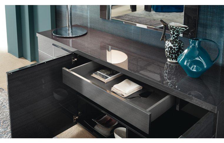 Итальянская мебель: купить Столовая в современном стиле Versilia Alf Group - 4
