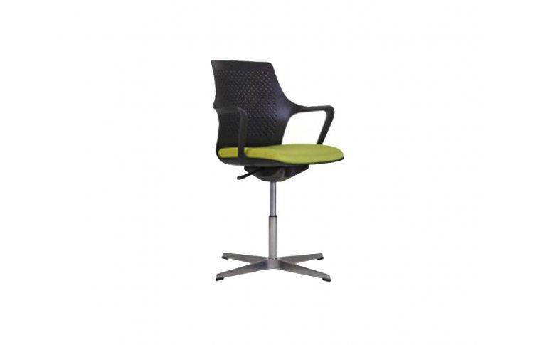 Офисные кресла: купить Стул Gemina black SWG Cross - 1