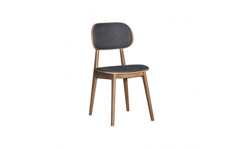 Кухонные стулья: купить Стул Крис дуб Павлик - 1