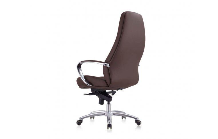 Кресла для руководителя: купить Кресло F185 BRE коричневый - 2