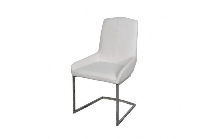 Кухонные стулья: купить Стул Nevada (Невада) белый Nicolas - 1