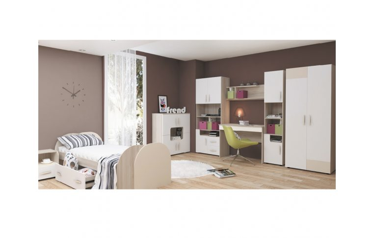 Детская мебель: купить Детская Никки (Nikki) LuxeStudio - 1