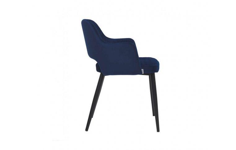 Кресла: купить Кресло Joy глубокий синий - 3