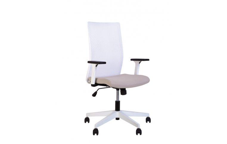 Компьютерные кресла: купить Кресло Air R Net white ES PL71 OP/26 CSE-16 - 1