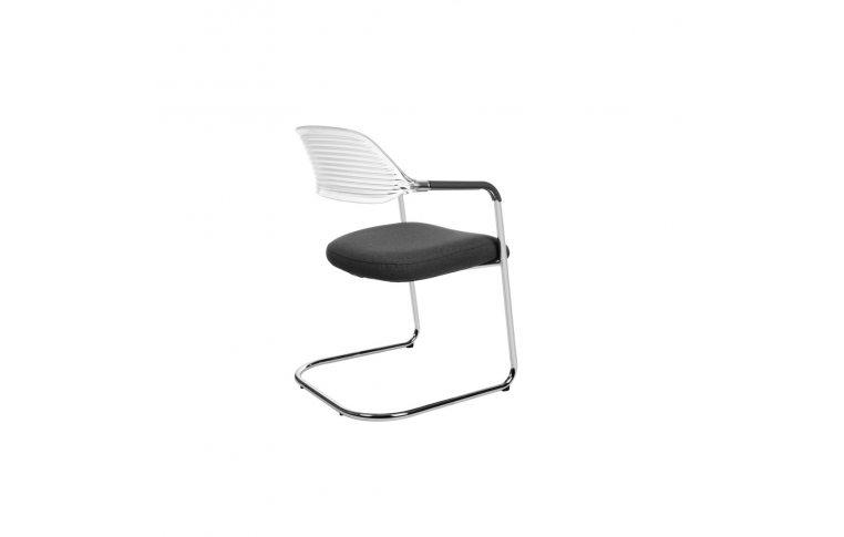 Конференц кресла и стулья: купить Конференц кресло Era-C black - 3