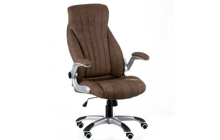 Кресла для руководителя: купить Кресло Conor brown - 4