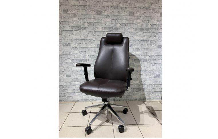 Акционный товар: купить Кресло Sonata synchro steel chrome LE-K - 1