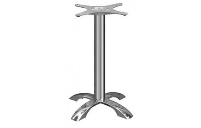 Опоры для столов: купить База Амелия хром - 1