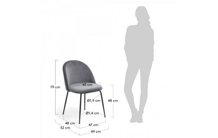 Кухонные стулья: купить Стул Mystere La Forma - 5