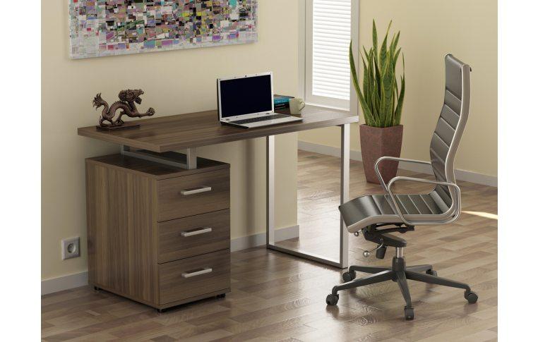 Письменные столы: купить Стол Модена L-27 - 4