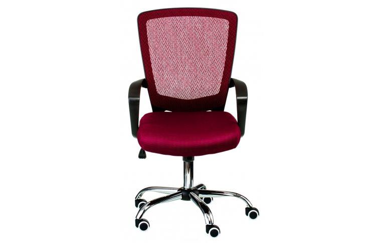 Кресла для руководителя: купить Кресло офисное Marin red - 2