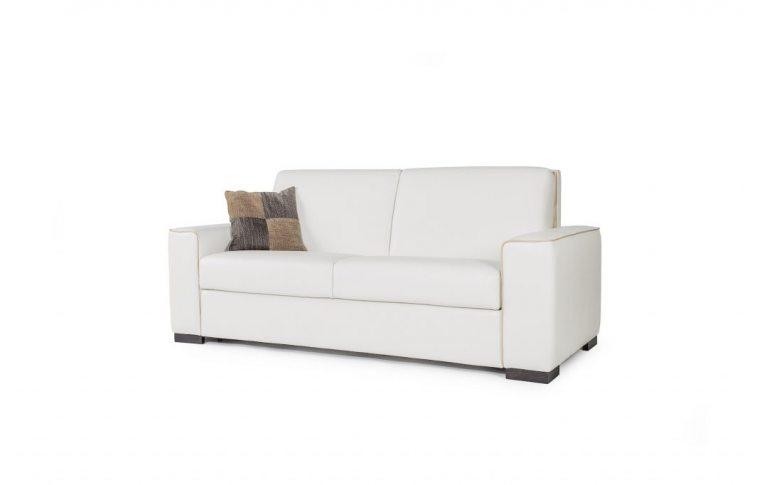 Итальянская мебель: купить Диван трансформер Club Cubo Rosso - 1
