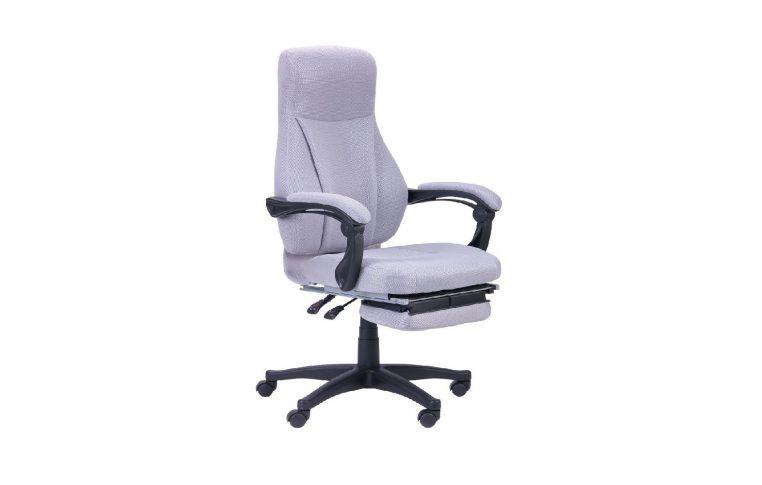 Офисные кресла: купить Кресло Smart BN-W0002 серый - 1