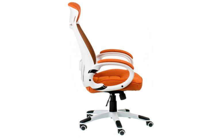 Офисные кресла: купить Кресло Briz orange - 4