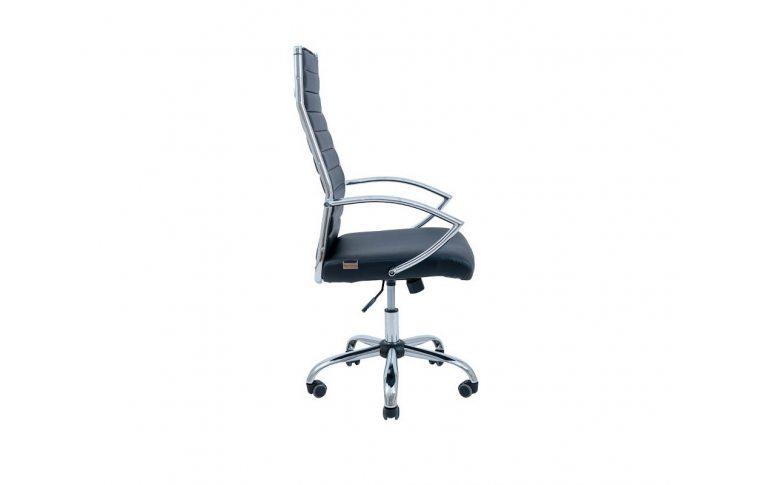 Кресла для руководителя: купить Кресло Малибу (Malibu) Черный Richman - 3