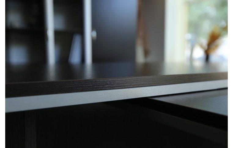 """Мебель для руководителя: купить Кабинет """"Лоран"""" Л-018 стол руководителя - 3"""