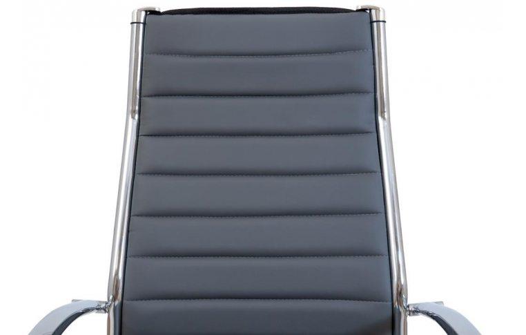Кресла для руководителя: купить Кресло Малибу (Malibu) Серый Richman - 4