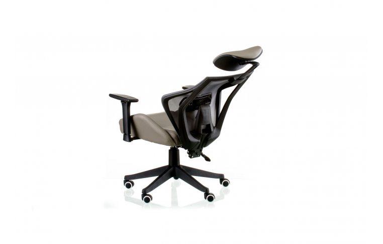 Игровые кресла: купить Кресло Alto grey - 5