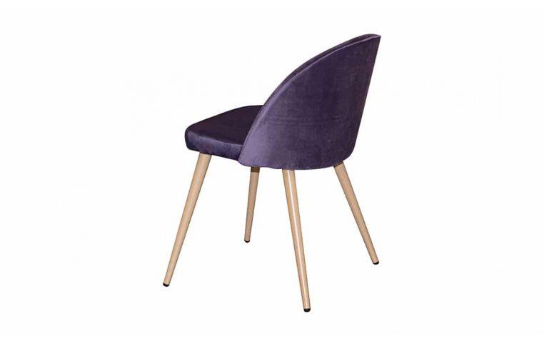 Кухонные стулья: купить Стул Паркер фиолетовый - 2