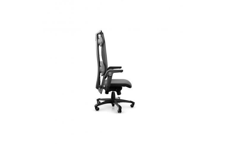 Кресла для руководителя: купить Кресло Hag Inspiration 9231 Black - 3
