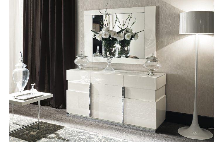 Итальянская мебель: купить Столовая в современном стиле Canova Alf Group - 4